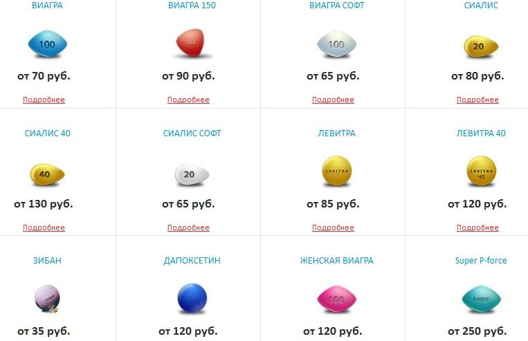 таблетки дапоксетин для мужчин